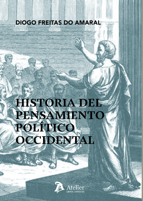 Historia del pensamiento político occidental.