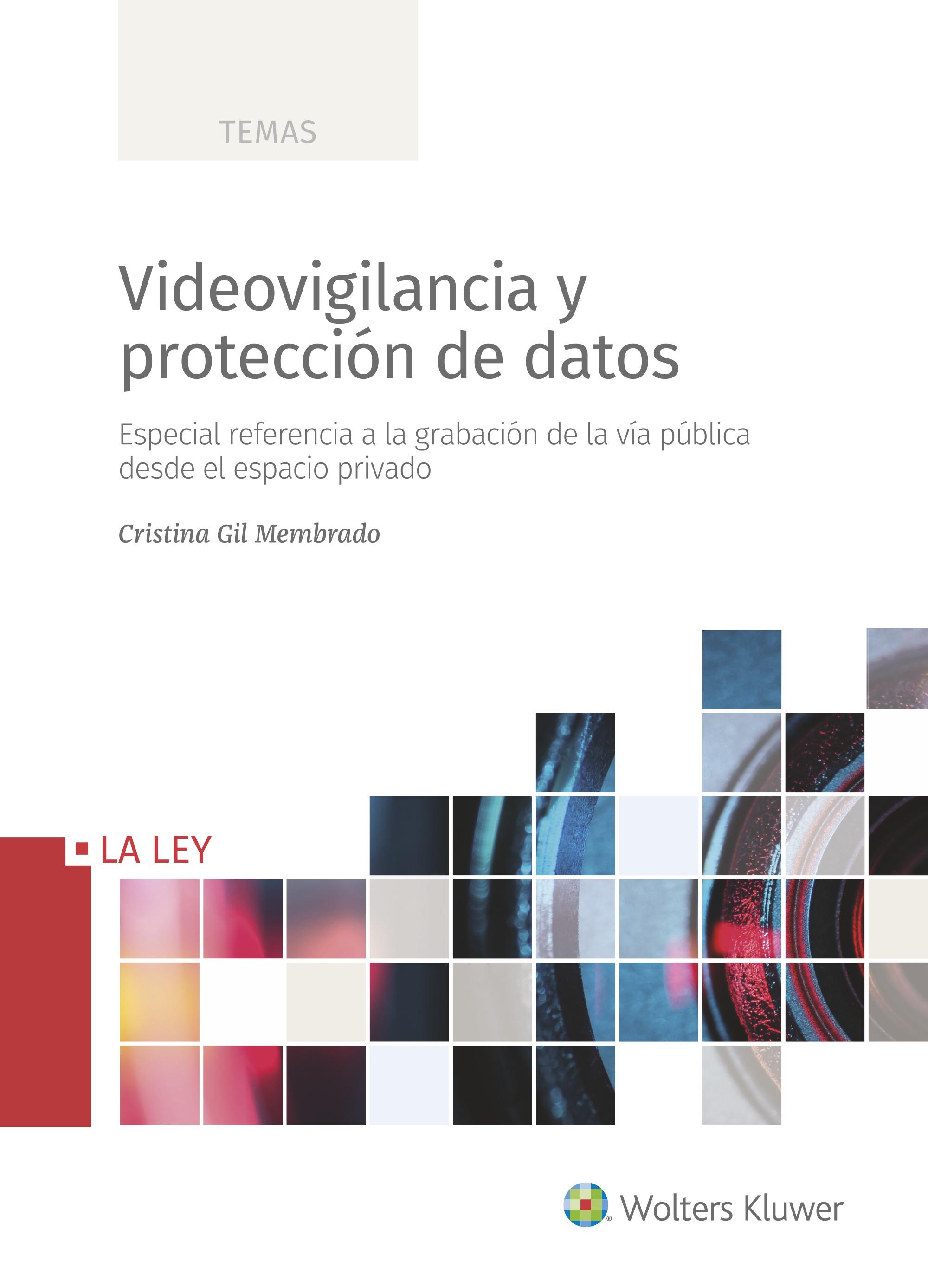 Protección de datos de carácter personal - Librería Bosch